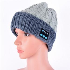 """Kepurė su ausinėmis """"Nuostabus komfortas 17""""  (Wireless, Bluetooth)"""