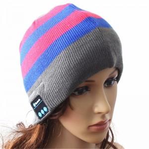 """Kepurė su ausinėmis """"Nuostabus komfortas 19""""  (Wireless, Bluetooth)"""