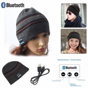 """Kepurė su ausinėmis """"Nuostabus komfortas 20""""  (Wireless, Bluetooth)"""