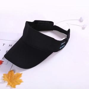 """Kepurė su ausinėmis """"Nuostabus komfortas 24""""  (Wireless, Bluetooth)"""