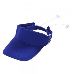 """Kepurė su ausinėmis """"Nuostabus komfortas 25""""  (Wireless, Bluetooth)"""