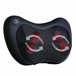 """Elektroninė masažuojanti ir šildanti pagalvėlė """"Patogiau nebūna 2"""" (poilsiui ir atsipalaidavimui)"""