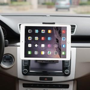 """Universalus automobilinis telefono, planšetės laikiklis """"Universalas 11"""" (4-10.2"""")"""