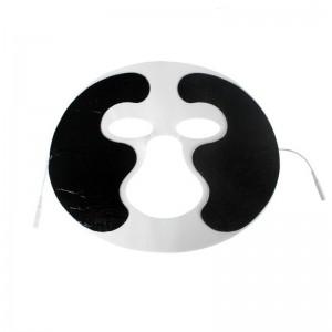 """Elektroimpulsinio treniruoklio padai veidui """"X"""""""