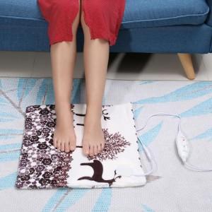 """Elektroninis šildantis kilimėlis """"Nebaisi žiema 2"""""""