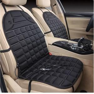 Elektroninė šildanti automobilio sėdynės pagalvėlė Nuostabi šiluma