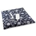 """Elektroninis šildantis kilimėlis """"Žolelių magija 3"""" (42 x 42 cm)"""