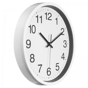 """Sieninis laikrodis """"Tobulumas 13"""" (30 x30 cm, tylaus veikimo)"""