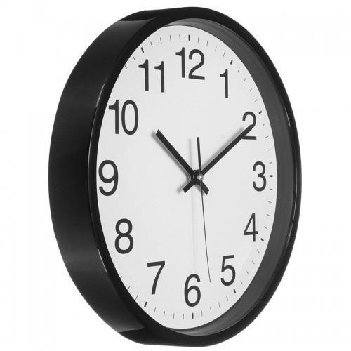 """Sieninis laikrodis """"Tobulumas 14"""" (30 x30 cm, tylaus veikimo)"""