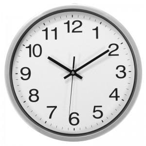 """Sieninis laikrodis """"Tobulumas 15"""" (30 x30 cm, tylaus veikimo)"""