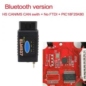 "Diagnostikos adapteris automobiliui ""Economy"" (OBD II, Bluetooth)"
