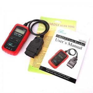 "Diagnostikos adapteris automobiliui ""Spartuolis"" (OBD II, USB)"