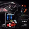 """Diagnostikos adapteris automobiliui """"Aukščiausia klasė 2"""" (OBD II)"""