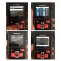 """Diagnostikos adapteris automobiliui """"Aukščiausia klasė 3"""" (OBD II)"""
