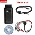 """Diagnostikos adapteris automobiliui """"Aukščiausia klasė 5"""" (OBD II, USB)"""