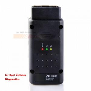 "Diagnostikos adapteris automobiliui ""Opel"" (OBD II, USB, V1.70)"