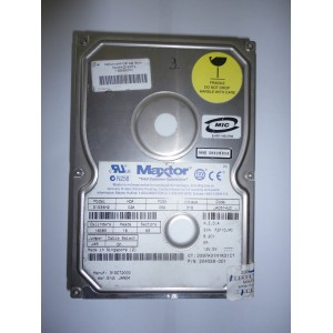 Kietasis diskas - Maxtor - 15 GB - 51536H2