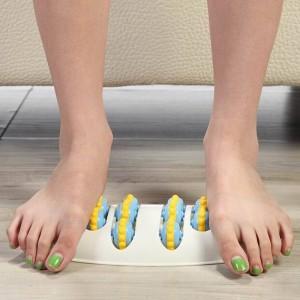 """Kojų masažuoklis-treniruoklis """"Nuostabios kojytės 2"""""""