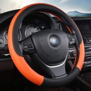 """Automobilio vairo apsauga """"Aukščiausia klasė 5"""" (38 cm, sportinio tipo)"""