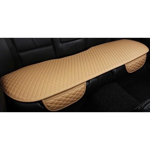 """Galinės sėdynės kilimėlis automobiliui """"Naujoji elegancija 7"""""""