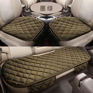 """Sėdynių pagalvėlės automobiliui """"Stiliaus naujovė 4"""""""