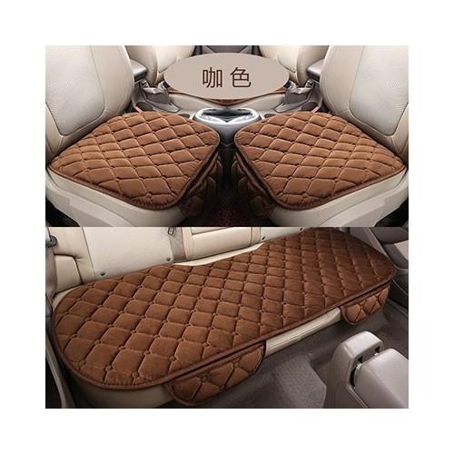 """Sėdynių kilimėliai automobiliui """"Stiliaus naujovė 7"""""""