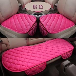 """Sėdynių pagalvėlės automobiliui """"Stiliaus naujovė 8"""""""
