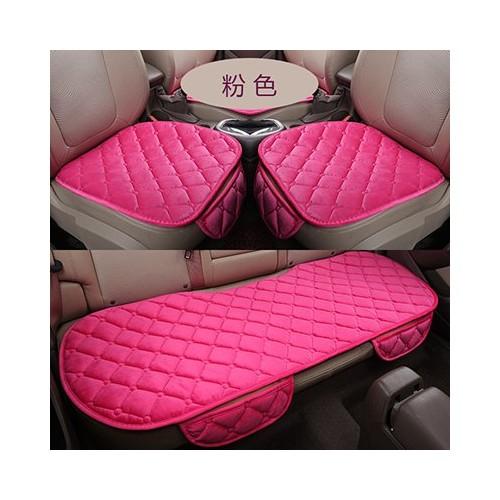 """Sėdynių kilimėliai automobiliui """"Stiliaus naujovė 8"""""""