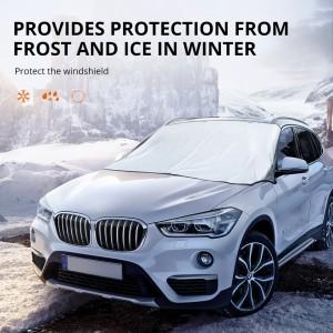 """Universali apsauga žiemai """"Skydas 2"""" (190 x 120 cm)"""