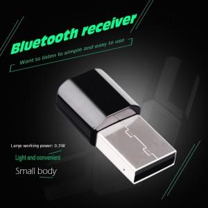 """Automobilinis imtuvas """"Mažasis draugas"""" (Wireless USB AUX Bluetooth)"""