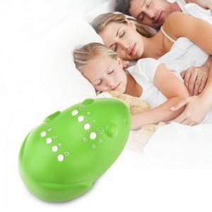 """Muzikinė ramaus miego dėžutė """"Miegok mažyli 4"""""""