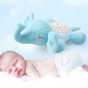 """Muzikinis ramaus miego žaislas """"Miegok mažyli 11"""""""