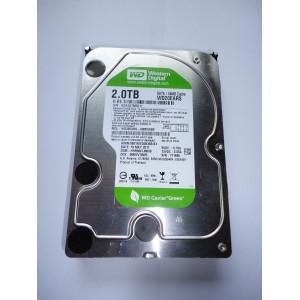 Kietasis diskas - Western Digital - 2TB - WD20EARS