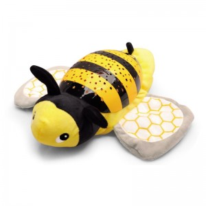 """Muzikinis ramaus miego žaislas """"Muzikinė bitutė"""""""