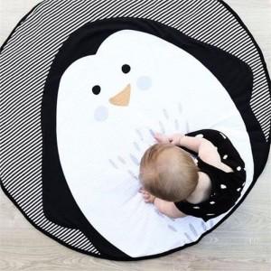 """Kilimėlis mažyliui """"Žavusis pingviniukas"""""""
