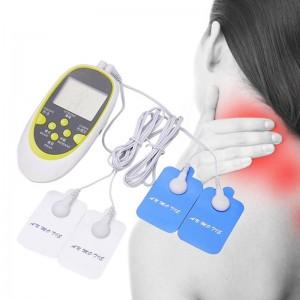 """Elektroninis akupunktūrinis kaklo masažuoklis """"Gulbė"""""""