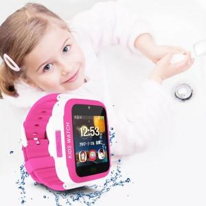 """Vaikiškas laikrodis """"Puikusis laikrodukas 2"""""""