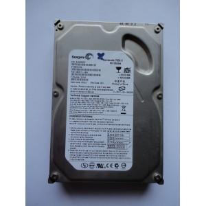 Kietasis diskas - Seagate Baracuda - 80 GB - ST3802110A