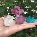 """Natūralus mineralas """"Puikusis trejetukas"""" (84 g)"""