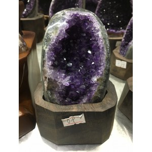 "Natūralus mineralas ""Nuostabioji svajonė 4"" (kvarco kristalas, 900 g)"