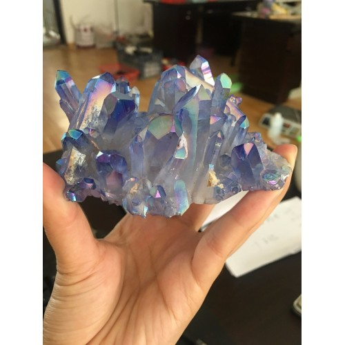 "Natūralus mineralas ""Noriu tokio 2"" (180 g)"