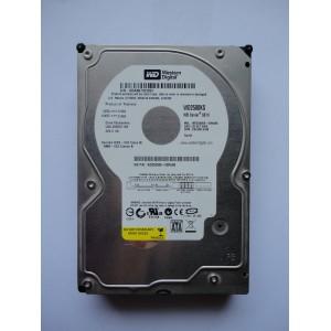Kietasis diskas - Western Digital - 250 GB - WD2500KS
