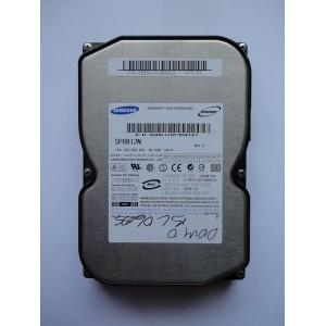 Kietasis diskas - Samsung - 80 GB - SP0812N