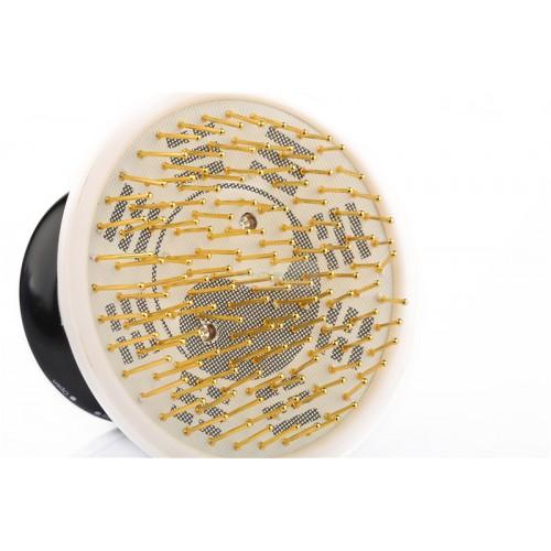 """Elektroninis galvos masažuoklis """"Poilsis"""" (infraraudonųjų spindulių)"""