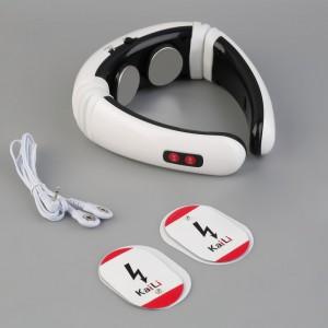 """Elektroninis kaklo masažuoklis """"Nebeskauda"""""""