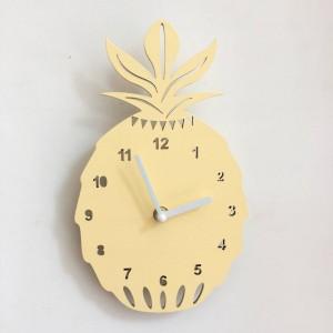 """Sieninis laikrodis """"Nuostabusis ananasas"""""""