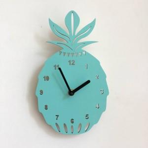 """Sieninis laikrodis """"Nuostabusis ananasas 2"""""""