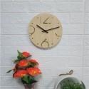 """Sieninis laikrodis """"Orginalusis stilius 2"""" (27 cm)"""