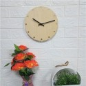 """Sieninis laikrodis """"Orginalusis stilius 7"""" (27 cm)"""