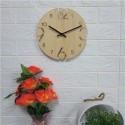 """Sieninis laikrodis """"Orginalusis stilius 8"""" (27 cm)"""
